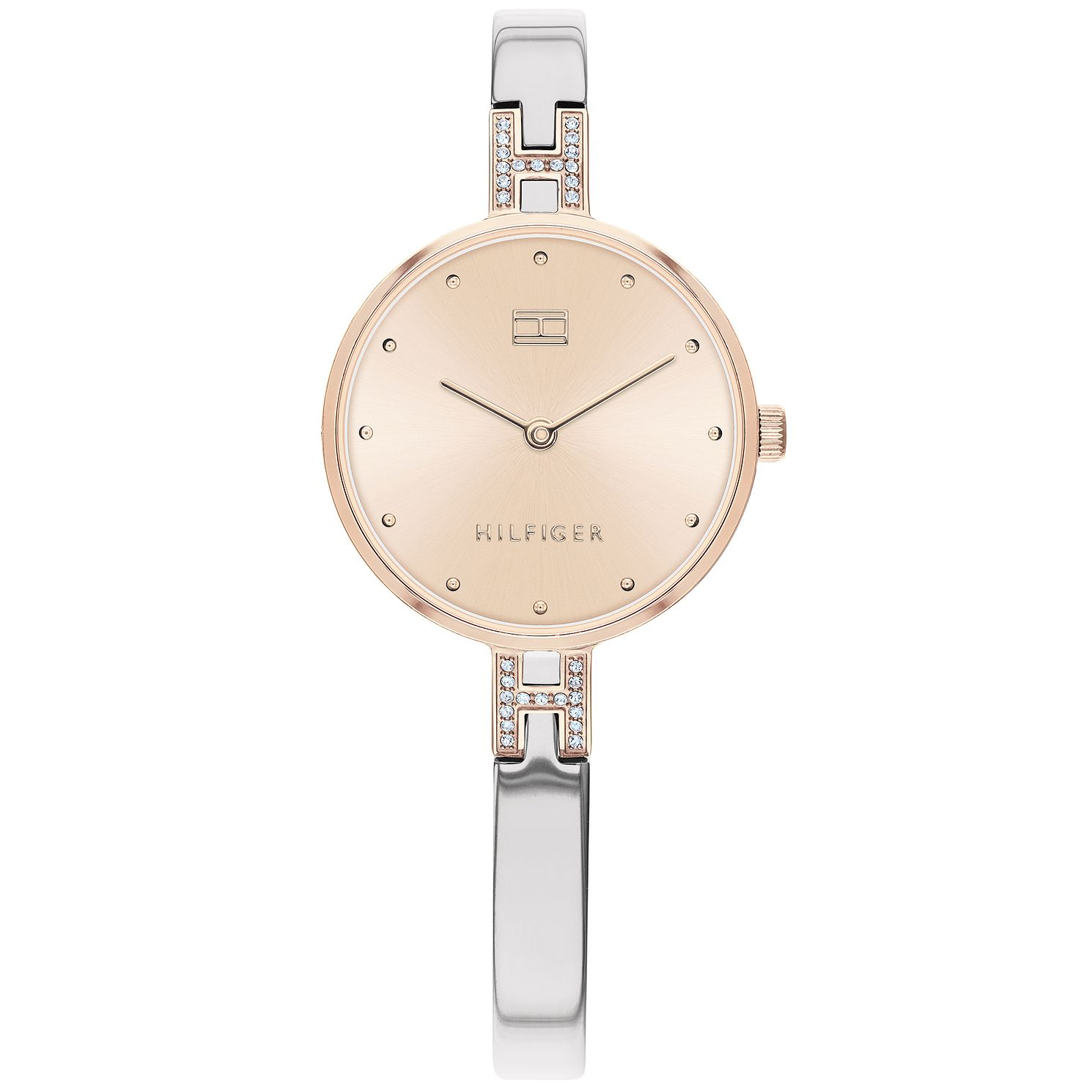 Tommy Hilfiger Kit Ladies' Stainless Steel Bracelet Watch - Product number 2873044