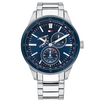 Tommy Hilfiger Austin Men's Stainless Steel Bracelet Watch - Product number 2874040