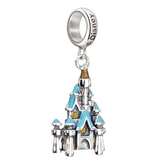 Chamilia Disney Cinderella Castle Charm with Enamel - Product number 2876744