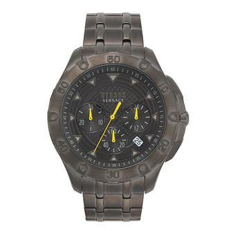 Versus Versace Men's Stainless Steel Bracelet Watch - Product number 2892707