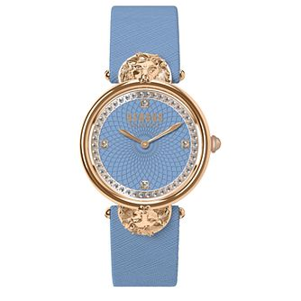Versus Versace Ladies' Leather Strap Watch - Product number 2892804
