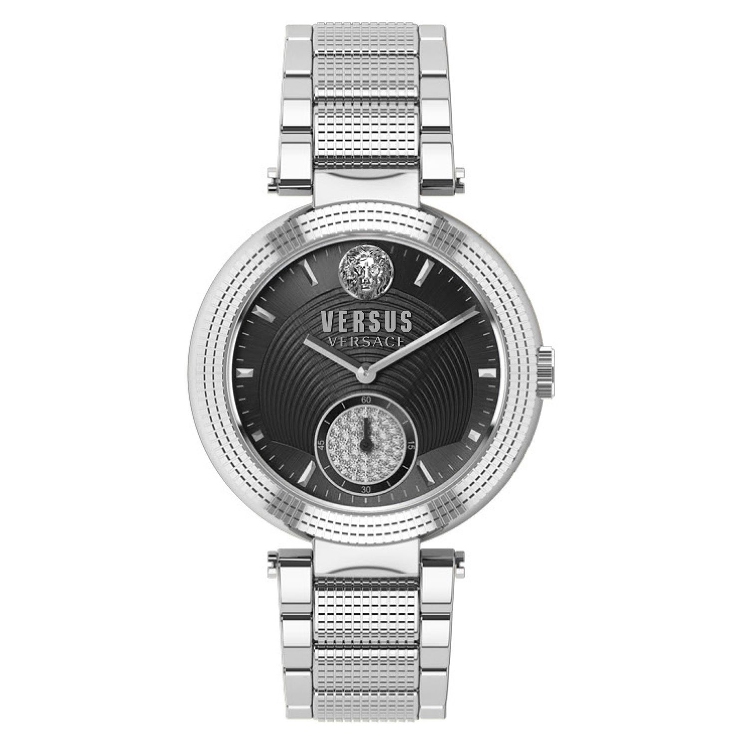 Versus Versace Star Ferry Stainless Steel Bracelet Watch - Product number 2892863