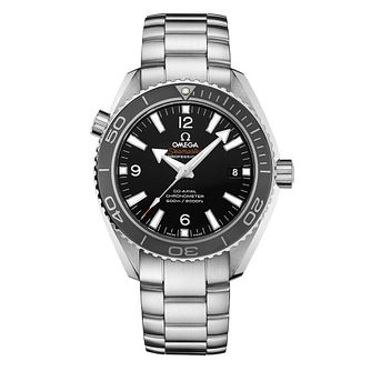 Omega Seamaster Planet Ocean 600M men's bracelet watch - Product number 2933160