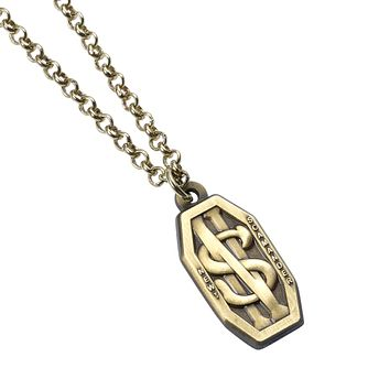 Harry Potter Fantastic Beasts Newt Scamander Logo Necklace - Product number 2940140