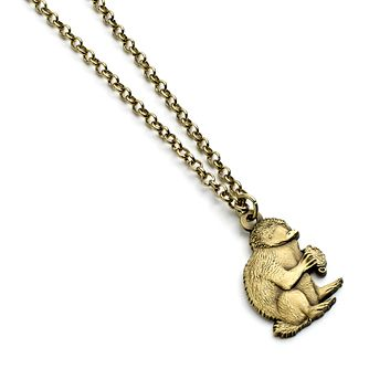 Harry Potter Fantastic Beasts Niffler Necklace - Product number 2940183