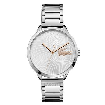 Lacoste Lexi Ladies' Stainless Steel Bracelet Watch - Product number 2942127