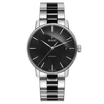 Rado Coupole Classic Men's Two Tone Bracelet Watch - Product number 2944057