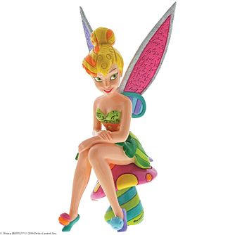 Disney Britto Tinker Bell Figurine - Product number 2950618