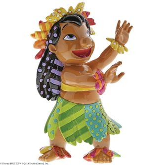 Disney Britto Lilo Figurine - Product number 2950642
