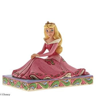 Disney Traditions Be True Aurora Sleeping Beauty Figurine - Product number 2950790