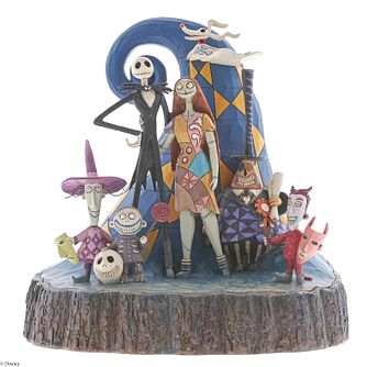 Disney Traditions Nightmare Before Christmas Figurine - Product number 2950863