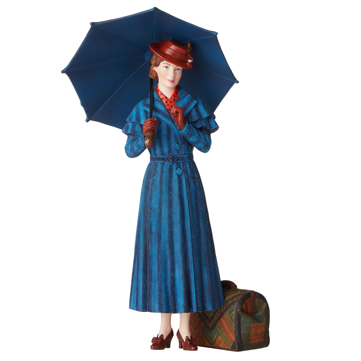 Disney Showcase Mary Poppins Returns Live Action Figurine - Product number 2950952