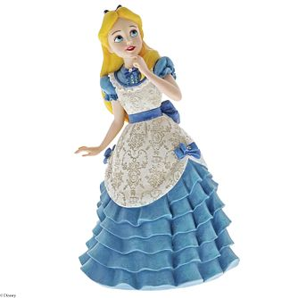 Disney Showcase Alice in Wonderland Figurine - Product number 2950960