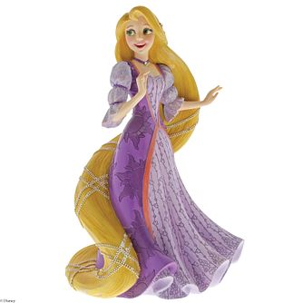 Disney Showcase Tangled Rapunzel Figurine - Product number 2950979