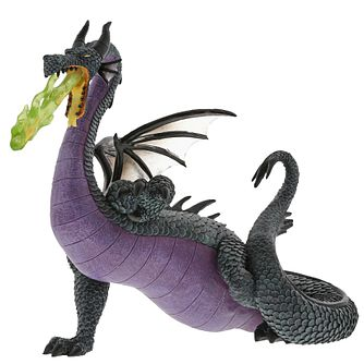 Disney Showcase Maleficent Dragon Figurine - Product number 2950995
