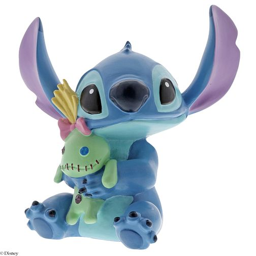 Disney Showcase Stitch Doll Figurine - Product number 2951738