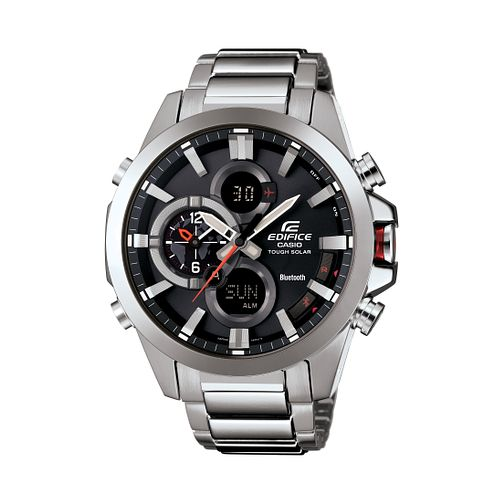 Casio Edifice stainless steel bracelet watch - Product number 2958597