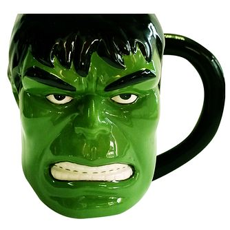 The Hulk 3D Mug - Product number 2967316