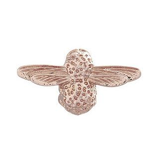 Olivia Burton Rose Gold Tone Bee Pin - Product number 2970260