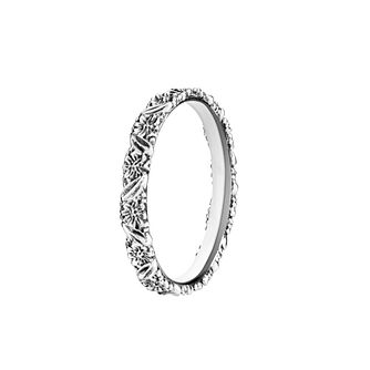 Chamilia Harmony light antique sterling silver band small - Product number 2980282