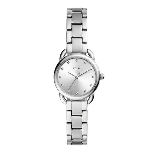 Fossil Ladies' Mini Stainless Steel Bracelet Watch - Product number 2988631