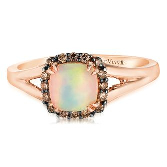 186f325f72060 Chamilia Pink and Purple Promise Rings Gemstone Chamilia Nature ...