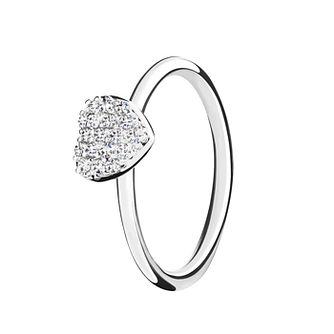 Chamilia Affection Swarovski Zirconia Stacking Ring Medium - Product number 3027813