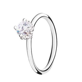 Chamilia Diva Swarovski Zirconia Stacking Ring Medium - Product number 3028801
