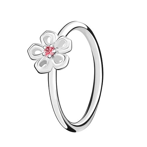 Chamilia Swarovski Zirconia Innocence  Stacking Ring Small - Product number 3030075