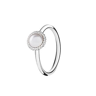 Chamilia Wisdom Swarovski Pearl Ring Small - Product number 3031810