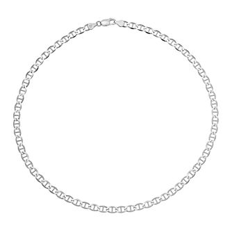 Sterling Silver 20 Inch Marina Chain - Product number 3033066