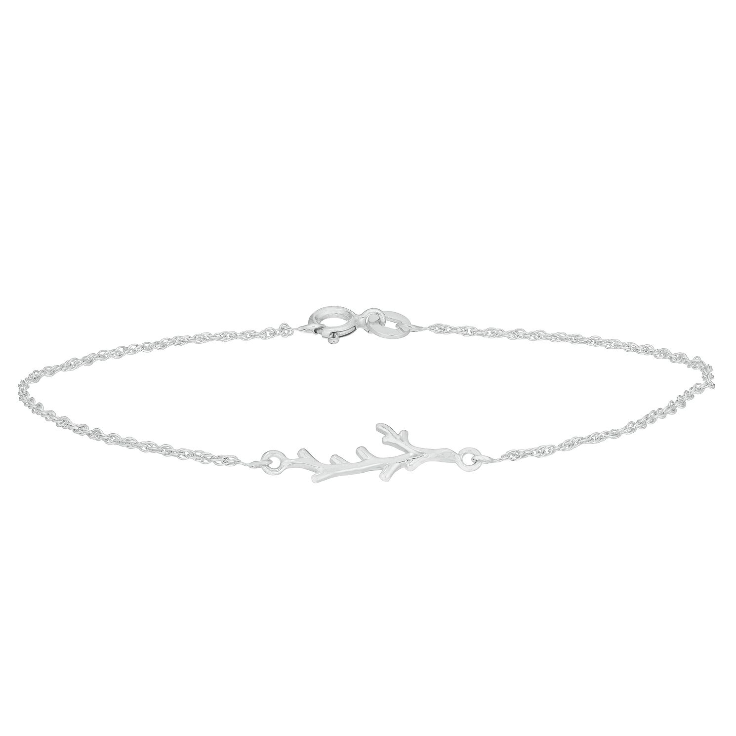 Silver Branch Bracelet - Product number 3047326