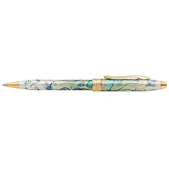 Cross Botanica Green Daylily Ballpoint Pen - Product number 3047814