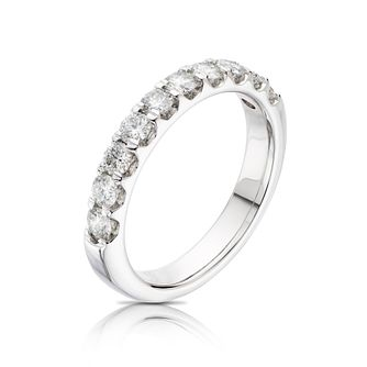 Fossil Derrick dark brown leather bifold wallet with ID slot - Product number 3079872