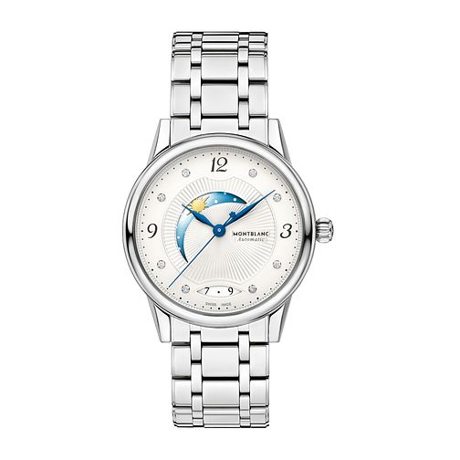 Montblanc Boheme Ladies' Stainless Steel  Watch - Product number 3085112