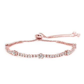 CARAT* LONDON Millennium Brilliants sterling silver bracelet - Product number 3095002