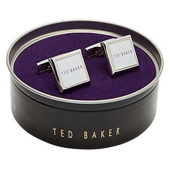 Ted Baker Palla Square Cufflinks - Product number 3104834