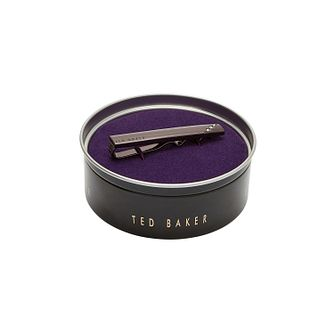 Ted Baker Allbar Crystal Tie Bar - Product number 3104877