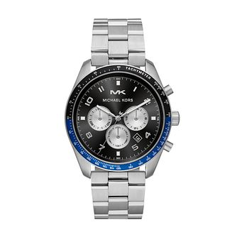 Michael Kors Keaton Men's Stainless Steel Bracelet Watch - Product number 3114082