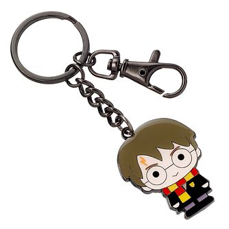 Harry Potter Chibi Keyring - Product number 3166139