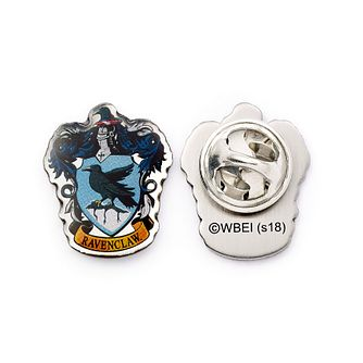 Harry Potter Ravenclaw Crest Pin Badge - Product number 3166252