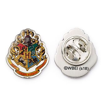 Harry Potter Hogwarts Crest Pin Badge - Product number 3166260