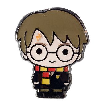 Harry Potter Chibi Pin Badge - Product number 3166287