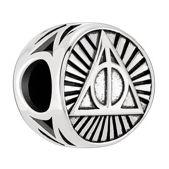 Chamilia Harry Potter Deathly Hallows Disc Charm - Product number 3171450