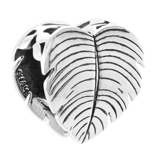 Chamilia Tropical Heart Charm - Product number 3171531