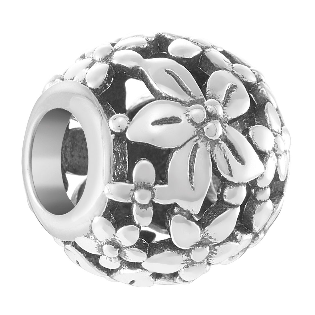 Chamilia Tropical Flowers Charm - Product number 3171558