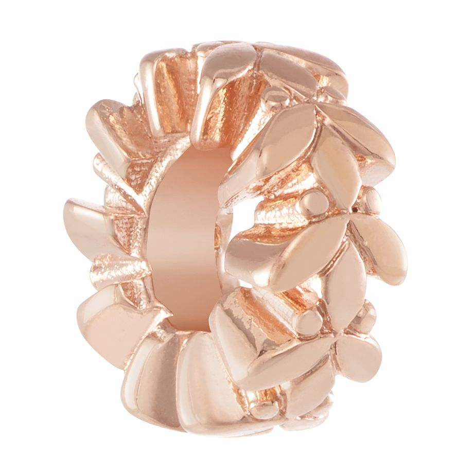 CHAMILIA Blush Leaves On A Vine Charm - Product number 3171582