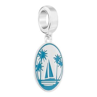 Chamilia Sail Away Charm - Product number 3171671