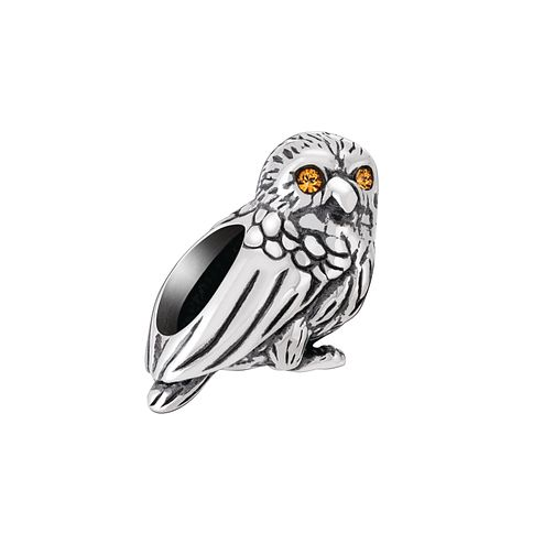 Chamilia Harry Potter Swarovski Crystal Hedwig Charm - Product number 3171744