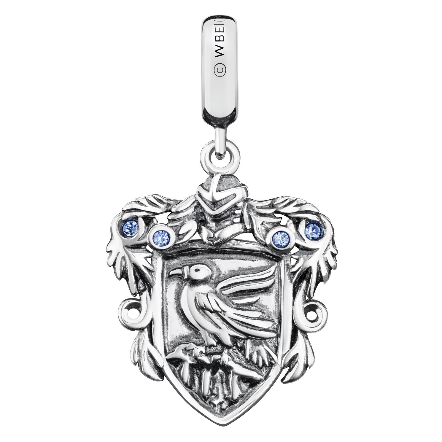 Chamilia Harry Potter Swarovski Crystal Ravenclaw Crest - Product number 3171787